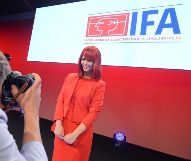 IFA Mascot