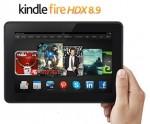 Kindle Fire HDX 8.9 Sale