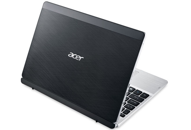 New Acer Aspire Switch SW5-012 with keyboard