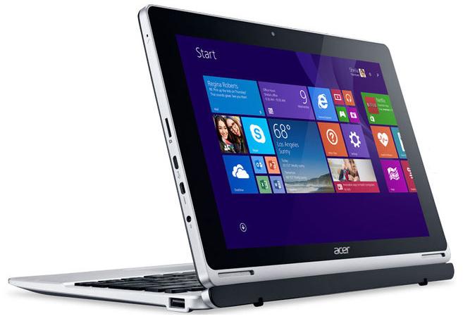 New Acer Aspire Switch SW5-012