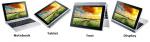 Acer Aspire Switch 10 SW5-012 Z3735