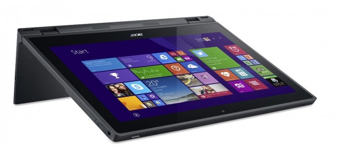 Acer Aspire Switch 12 SW5
