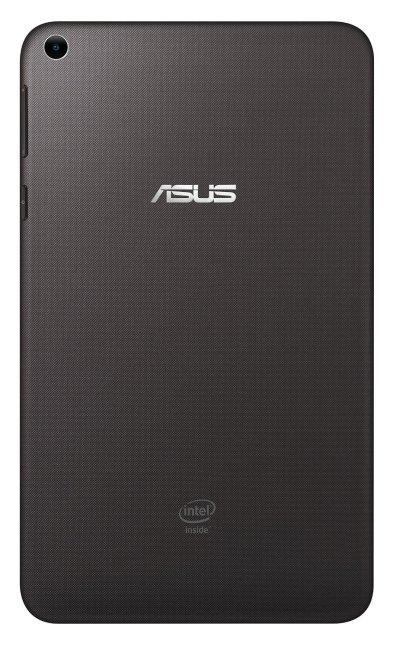 Asus VivoTab 8 in black