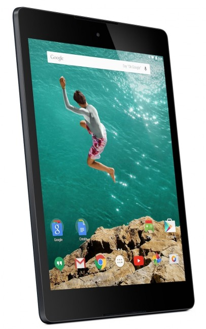 HTC Nexus 9 release date November 3