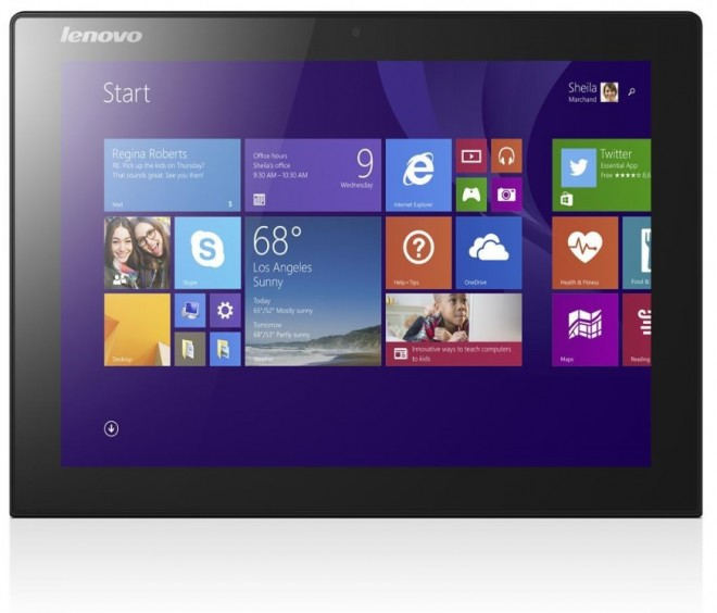 Lenovo Miix 3 10.1