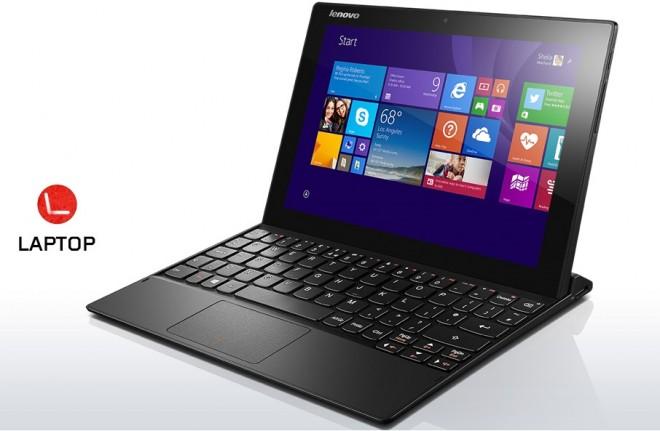 Lenovo Miix 3 10.1 keyboard