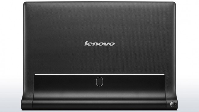 Lenovo Yoga Tablet 2 10 Windows 8 kickstand black