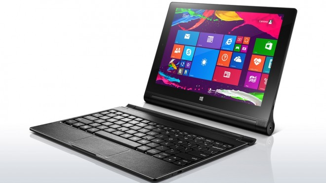 Lenovo Yoga Tablet 2 10 Windows 8.1