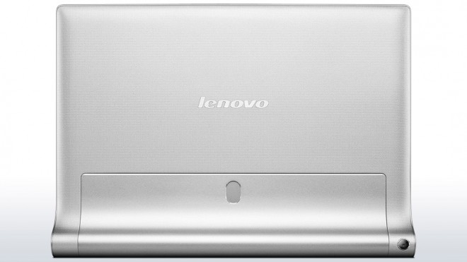 Lenovo Yoga Tablet 2-1050 with Android