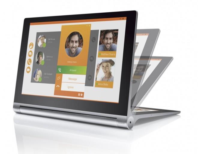 Lenovo Yoga Tablet 2 Android