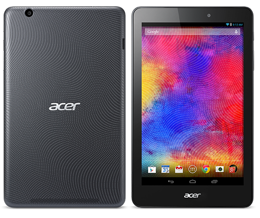 Acer Iconia One 8 (B1-810)