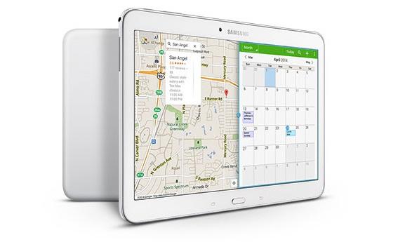 Cyber Monday Deal Samsung Galaxy Tab 4 10.1