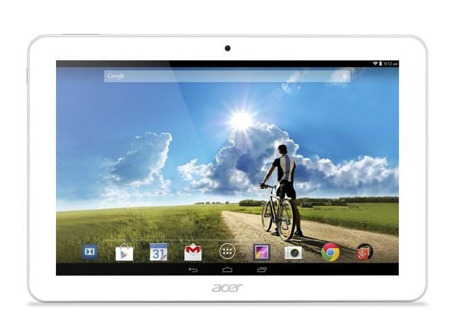 Acer Iconia Tab 10 A3-A20 FHD