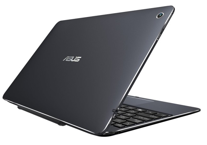 Asus Transformer Book T100 Chi Windows 8.1 tablet with keyboard