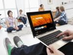 Toshiba Satellite Click Mini 8.9 Windows 8.1 tablet