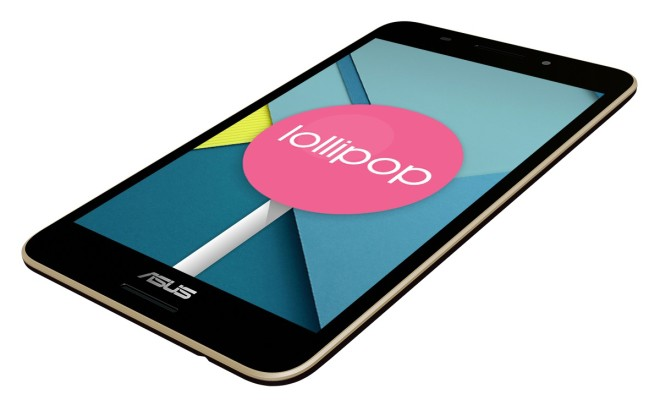Android 5.0 Tablets