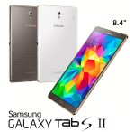Samsung Galaxy Tab S 2 8.4 Specifications (SM-T710)