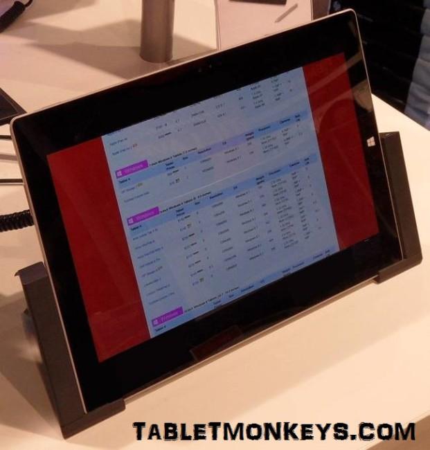 Surface Pro 3 Sale
