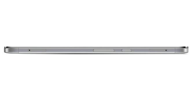Huawei MediaPad X2 thickness