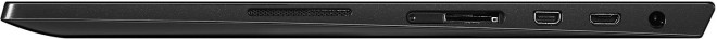 Lenovo Miix 3 10 tablet thickness