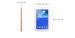 Samsung Galaxy Tab 3 Lite VE (SM-T113)