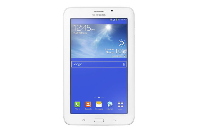 Samsung Galaxy Tab 3 V (SM-T116)