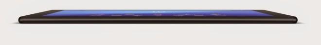 Sony Xperia Z4 Tablet 003