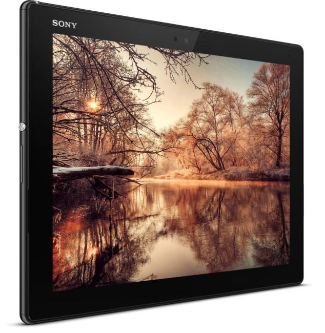 Sony Xperia Z4 Tablet 007