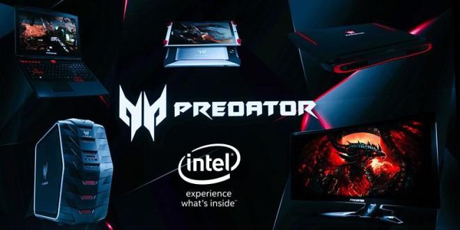 Acer Gaming Tablet