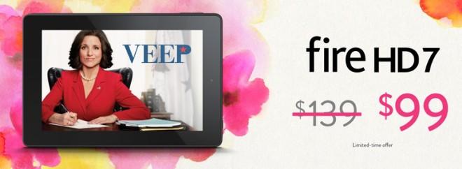 Fire HD 7 Sale