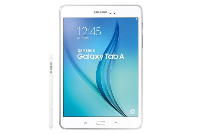 Galaxy Tab A 8.0 (SM-P350)