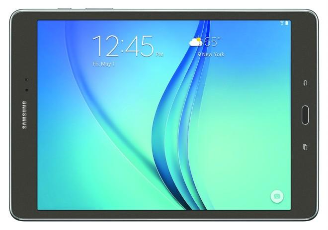 Pre-order Samsung Galaxy Tab A 9.7