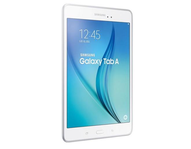 Samsung Galaxy Tab A 8.0 (SM-P350)
