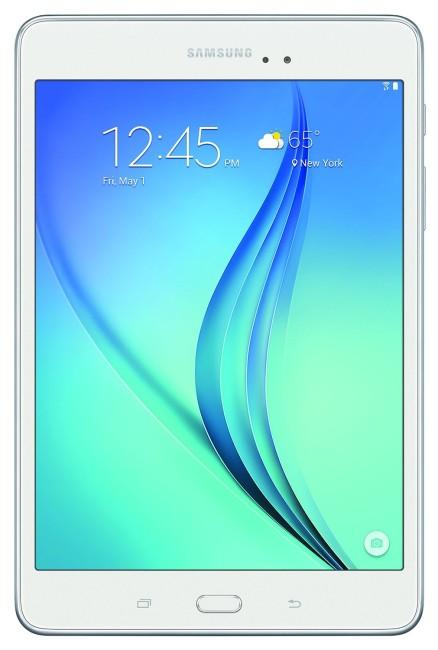 Samsung Galaxy Tab A 8.0 (SM-T350)