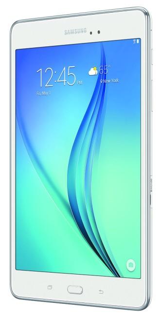 Samsung Galaxy Tab A 8.0 white