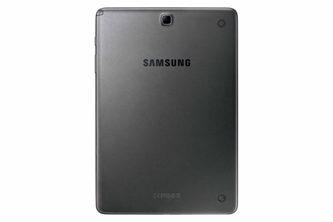 Samsung Galaxy Tab A 9.7 SM-P550 back