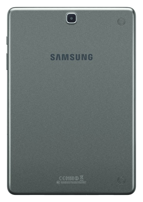 Samsung Galaxy Tab A 9.7 back