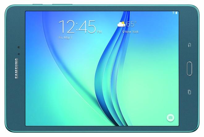 Smokey Blue Samsung Galaxy Tab A 8.0