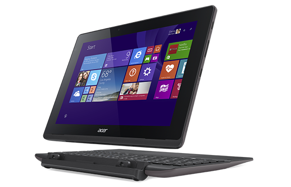Acer Aspire Switch 10 E SW3-013