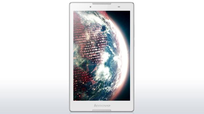Lenovo Tab 2 A8 white