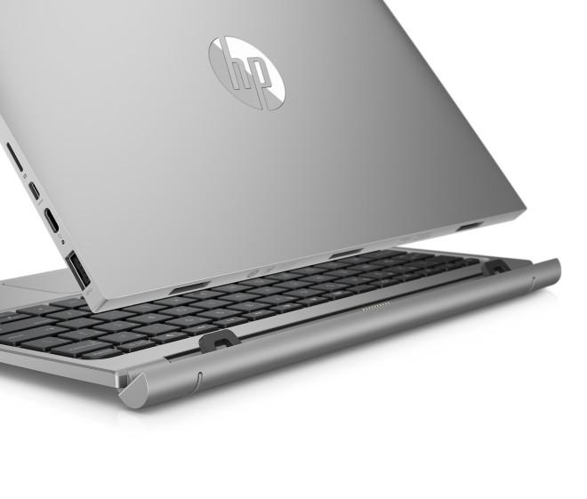 2015 Model HP Pavilion 10 x2 keyboard