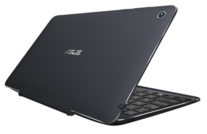 Back of Asus Transformer Book T90 Chi