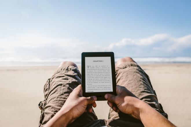 Desert reading