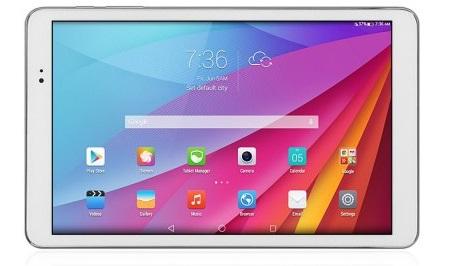 Huawei MediaPad T1 9.6