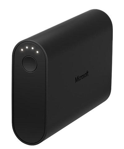 Microsoft power bank Portable Dual Charger