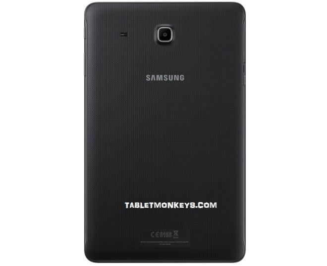 Samsung Galaxy Tab E 9.6 back cover