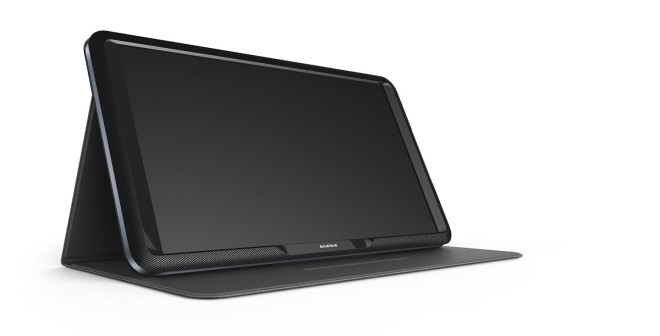 15.5-inch GAEMS M155 portable widescreen monitor