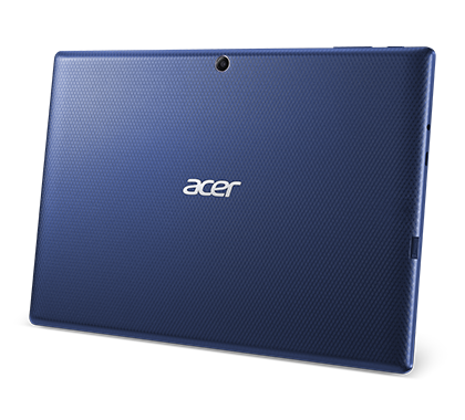 Acer Iconia Tab 10 (A3-A30) back
