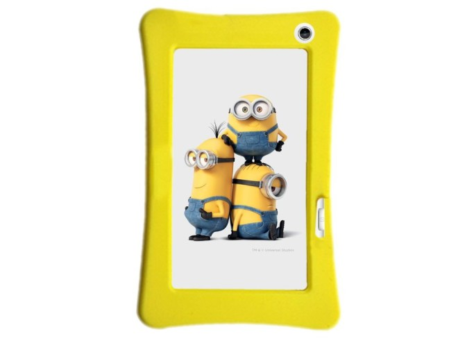 Kids tablet - Minion WinTAB 7