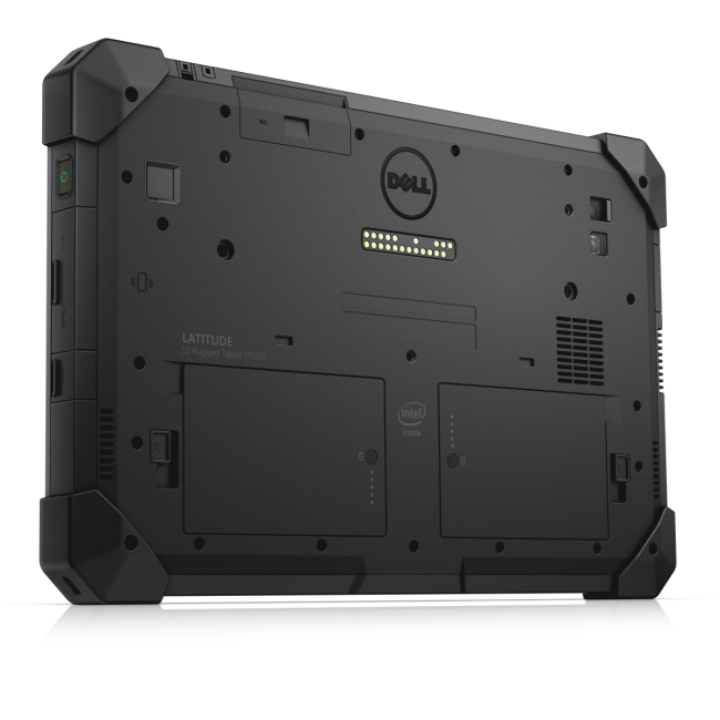 Rugged Tablet 2015